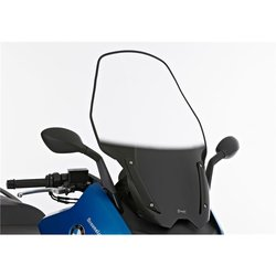 ERMAX Windschild