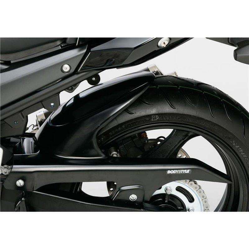 R/&G Racing Hinterradabdeckung Honda VFR 1200 2010 Rear Hugger mudguard